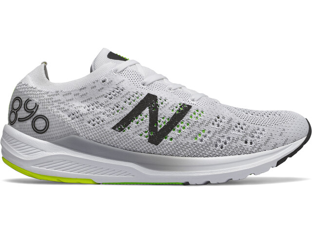 New Balance 890 v7 Shoes Herr white/black